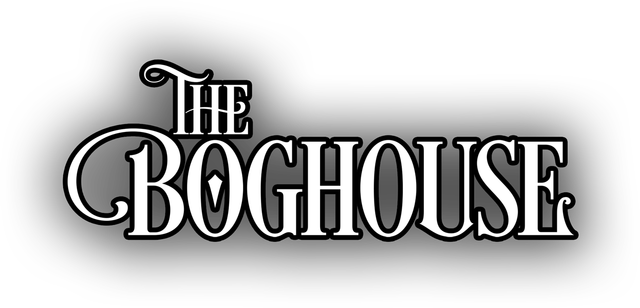 The Boghouse Podcast